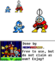 Doc Robot Copy Master 1 - Solo by MegaRed225