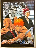 Bleach Boys by Ellwell