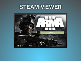 Steam Viewer by ScoobSTi