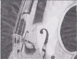 Cello by Theepickle