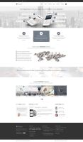 Elvyre Retina Ready Business WordPress Theme by pixel-industry