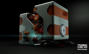 Training_Cube#02 by SethNemo