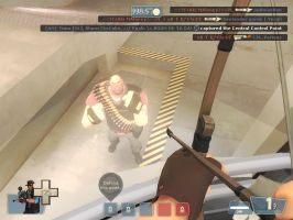 The 1st frenemy of me in a TF2 by KuznyaDragonOfBaa