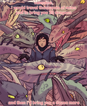 i would bring you 20 dragons and i'd bring 12 more by annicron