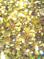 071 Gold Bokeh 01 by Tigers-stock