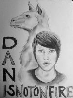 Danisnotonfire by DontxFearxThexReaper