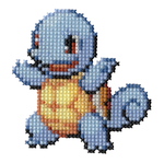 007 - Squirtle by Devi-Tiger