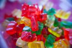 Gummy Bears by silverspoken2005