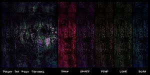 Preset Def Rust Stock by olivia-paige