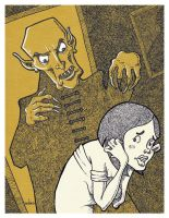 Count Orlok by TimBeard
