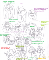 MLP: welcome to the family 9 by TMNTFAN85