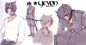 AOHC:D-Yevon by Uruhara