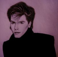 John Taylor color-toned by deviant-Eunice