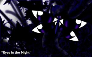 Eyes in the Night by angel-of-arkansas