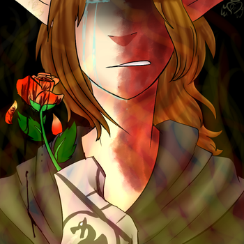 The Only Memory Left by eyelessella6