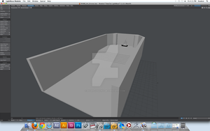 3D modelling assessment progress#10 by Ryan-Collins