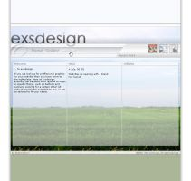 exdesign 4 by exs