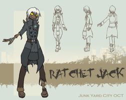 Host.Judge Ref Ratchet Jack by Hipster-Coyote