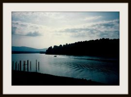 Smith Mountain Lake by FallisPhoto