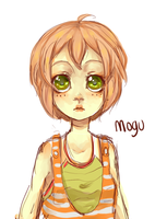Mogu by ORANGE-DiNO