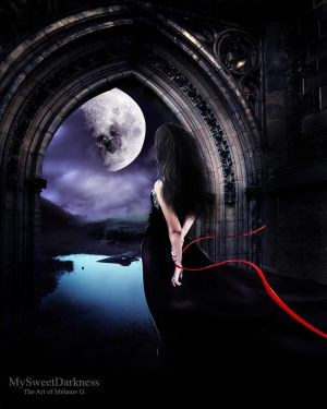 Dream of Immortality by MySweetDarkness