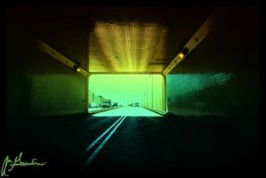 Tunnel by Kateri12