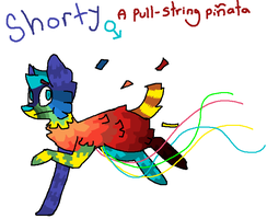 Shorty Ref by Woofsufsifs