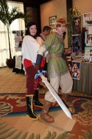 AFO 2012 12 by CosplayCousins
