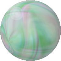 Soap Bubble by Arvin61R58