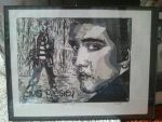 Elvis Print2 by Paigeystu
