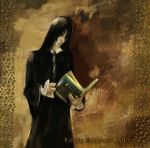 Snape ... by Veronica-Art