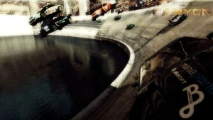 TrackMania2 Canyon by stiannius