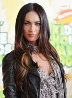 Megan Fox 13 by ArtSlash13