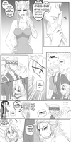 VIE: Nightmare Party P2 by MikiTakamoto