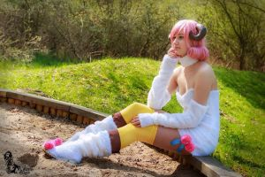 Aries- Fairy Tail by NikaCosplay