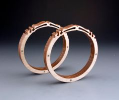 Untitled Bangles by wilson419