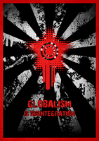 Globalism is Disintegration by Luckmann