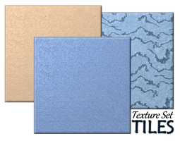 Texture Set-Tiles by allison731