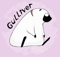 Gulliver by MintyDreams7