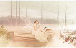 Once upon a time... by RazielMB