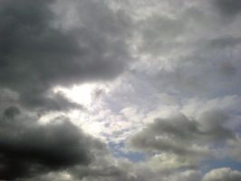 The Clouds and Me 2012-68.3 by Kay-March