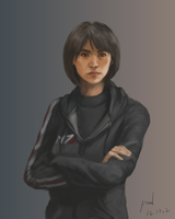 Hoodie Shepard by podbots