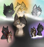 Leafpool by MuffinSpice