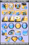 KSoft Jive Icons by KSoft