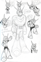 oh jeez so much quickman by Chloemew4ever