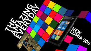 NOKIA LUMIA 900 wallpaper by MetroUI