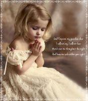 A Childs Prayer to the God-Emperor by Amaranth7777