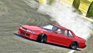 Car X Drift Racing by Inamson1