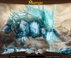 Moonga - Agradol the Ice by moonga