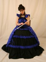 The Victorian Lady 44 by MajesticStock